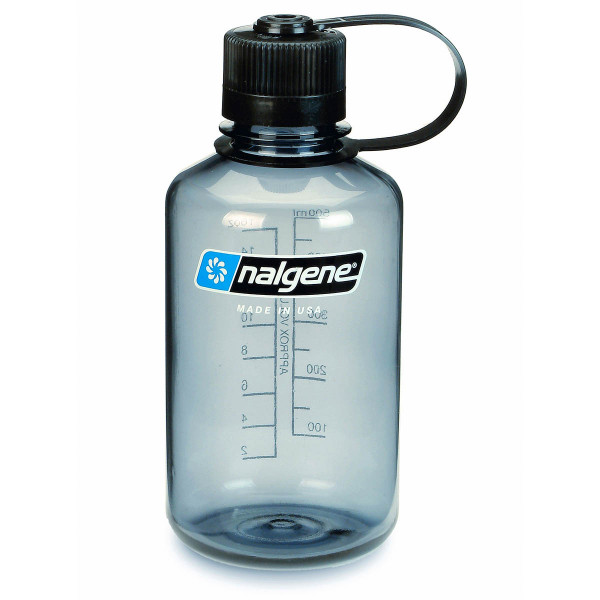 Nalgene Everyday 0.5L Trink Flasche Grau
