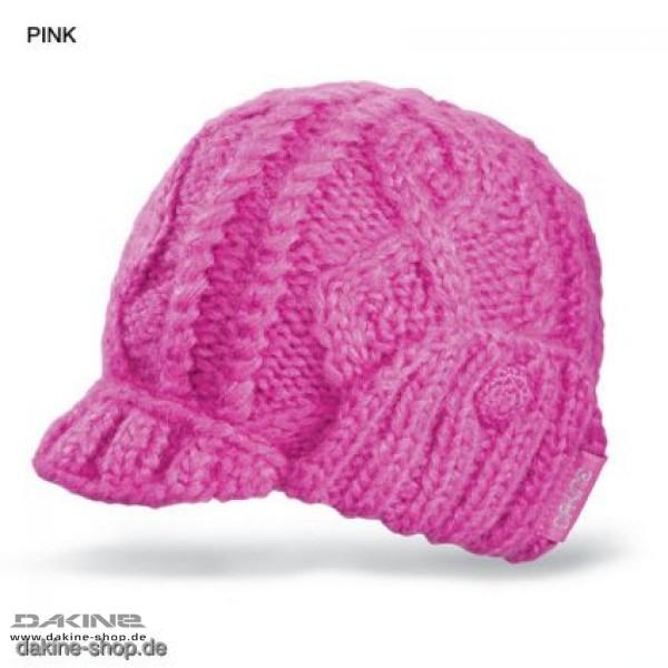Dakine Womens Flippy Cap Pink