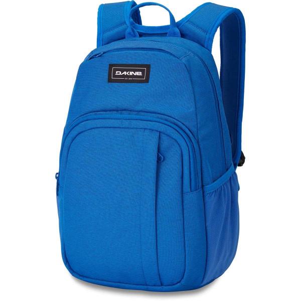 Dakine Campus S 18L Rucksack mit iPad Fach Cobalt Blue