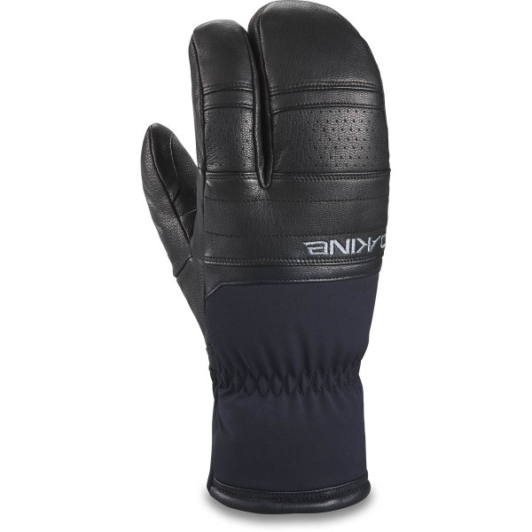 Dakine Baron Gore-Tex Trigger Mitt Herren Ski- / Snowboard Handschuhe Black