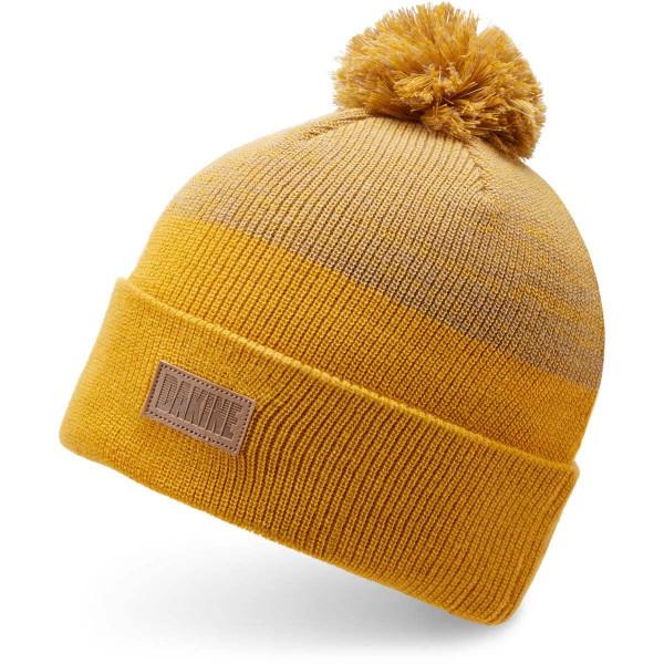 Dakine Greyson Beanie Mütze Golden Glow / Stone