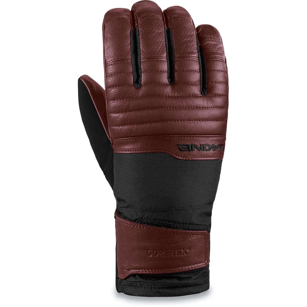 90d631fa68981 Dakine Maverick Glove Herren Ski-   Snowboard Handschuhe Black ...