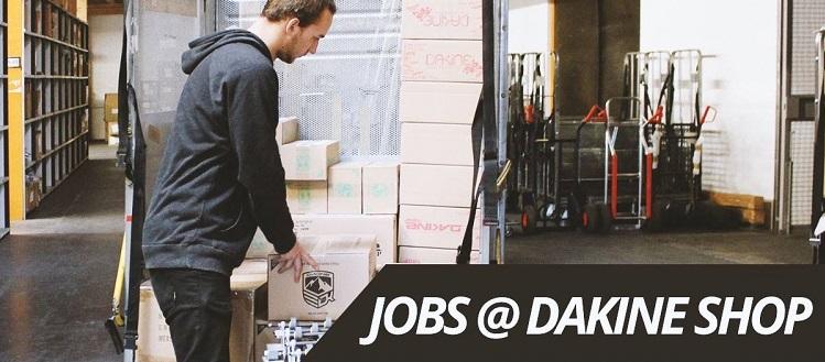 Job-Lager-Logistik-Dakine-Shop