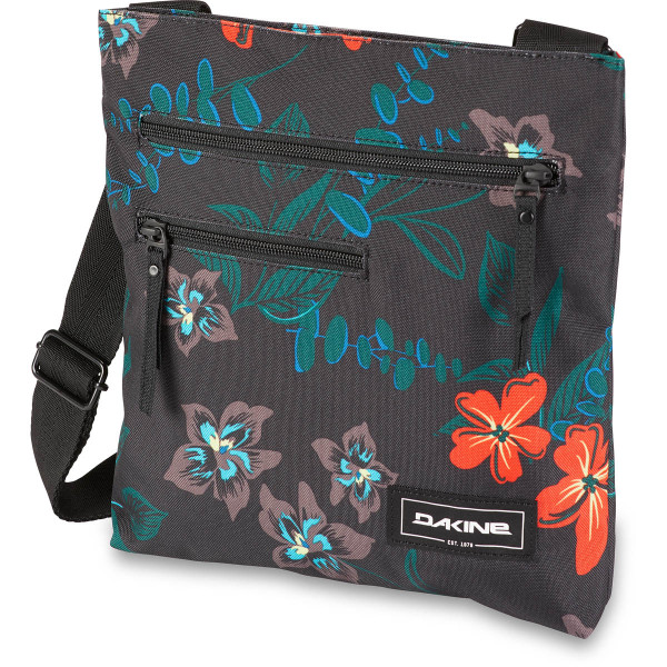 Dakine Jo Jo iPad Handtasche Twilight Floral