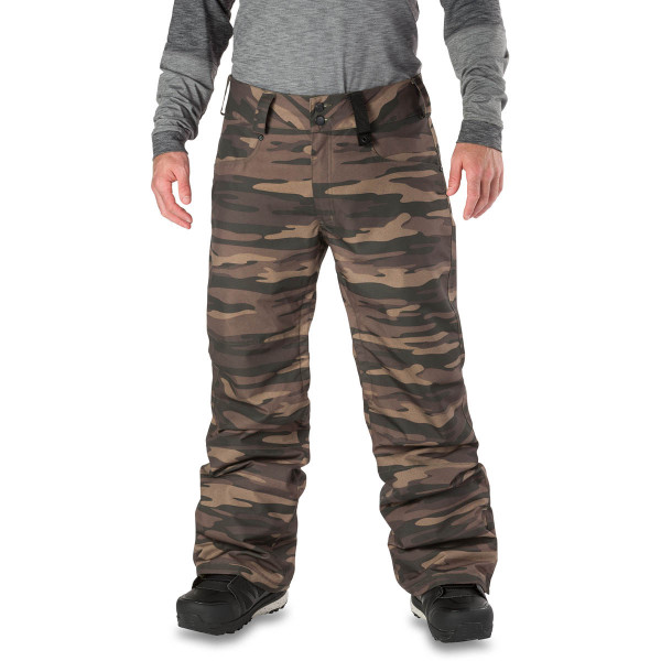 Dakine Artillery Pant Herren Ski- / Snowboard Hose Field Camo