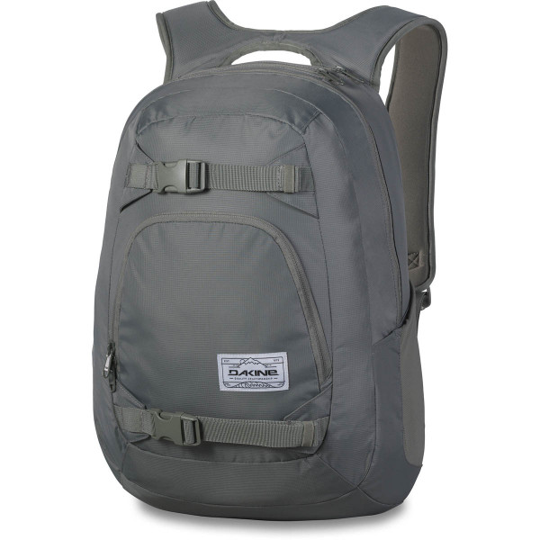 Dakine Explorer 26L Rucksack mit Laptopfach Slate