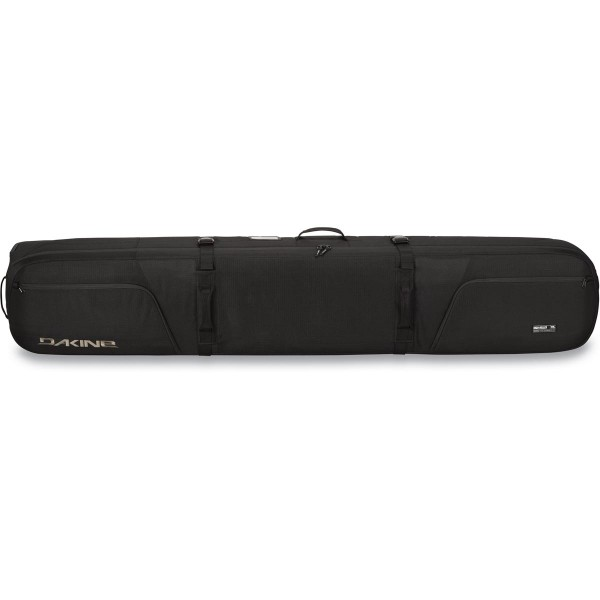 Dakine High Roller Snowboard Bag 165 cm Black