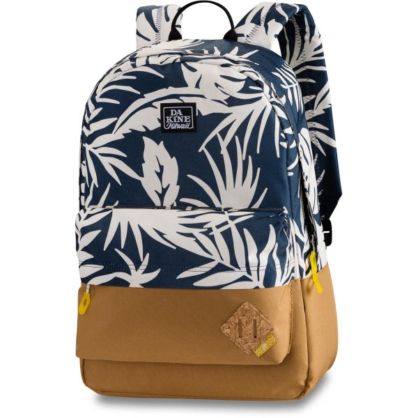 Dakine 365 Pack 21L Rucksack mit Laptopfach Midnight Wailua Palm