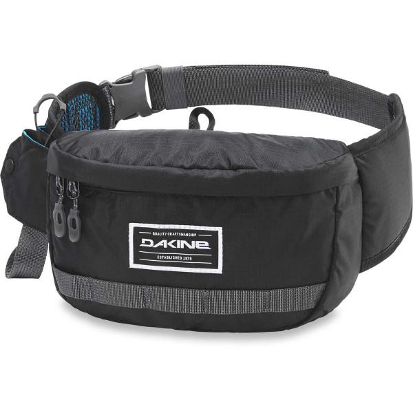 Dakine Hot Laps 2L Bike Hüfttasche Black
