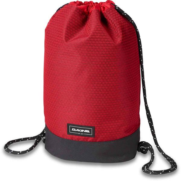 Dakine Cinch Pack 16L Rucksack Beutel Crimson Red