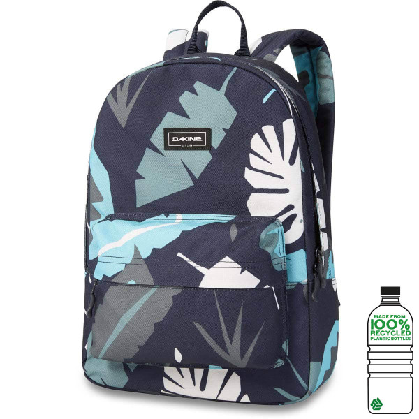 Dakine 365 Mini 12L Rucksack mit iPad Sleeve Abstract Palm