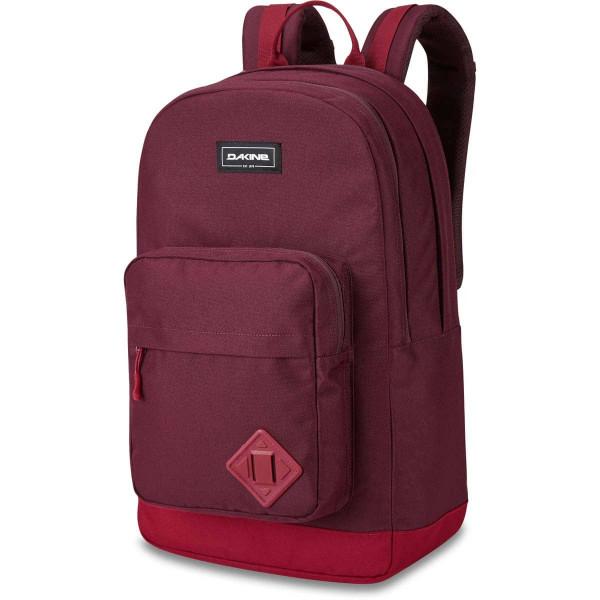 Dakine 365 Pack DLX 27L Rucksack mit iPad/Laptop Fach Garnet Shadow
