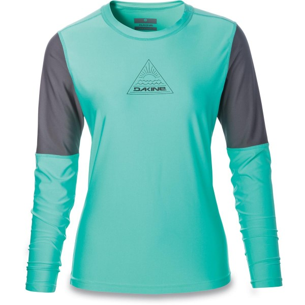 Dakine Womens Flow Loose Fit L/S Damen Lycra Solstice
