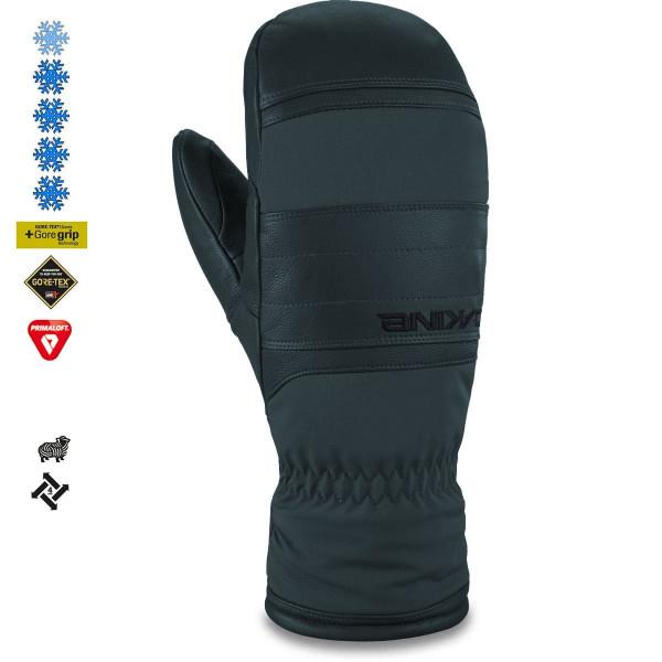 Dakine Baron Gore-Tex Mitt Herren Ski- / Snowboard Handschuhe Dark Slate
