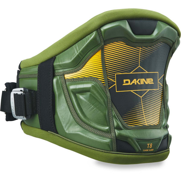 Dakine T-8 Classic Slider Harness Windsurf Trapez Surplus