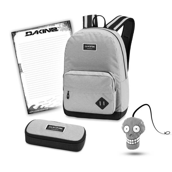Dakine 365 Pack 30L + School Case + Harry Block Schulset Laurelwood