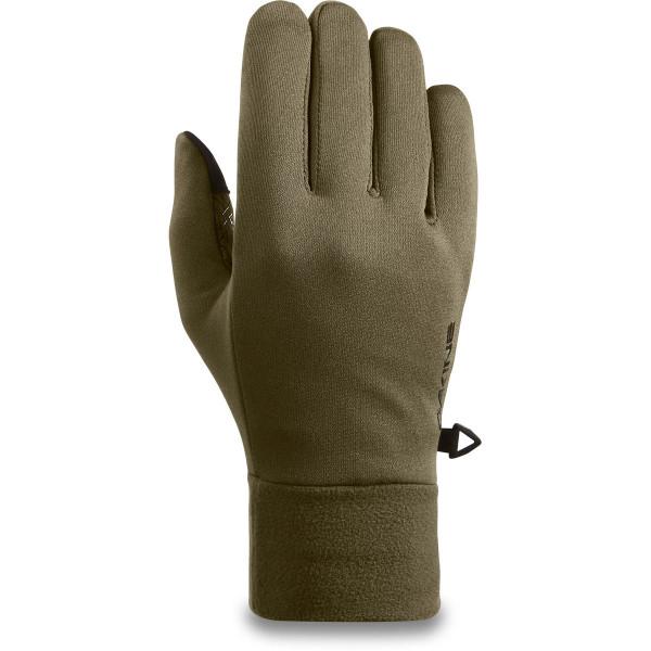 Dakine Storm Liner Herren Ski- / Snowboard Handschuhe Dark Olive