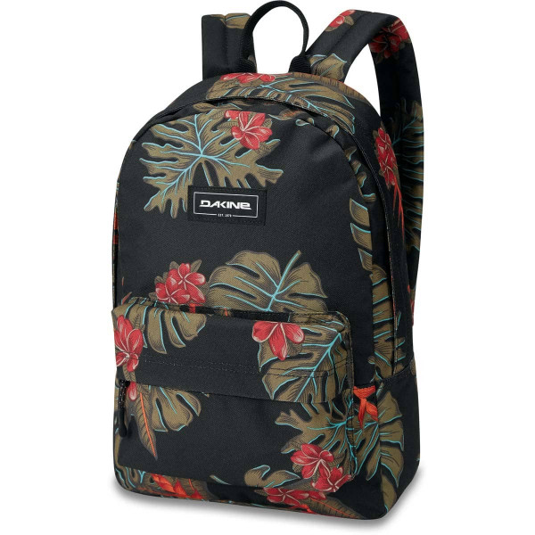 Dakine 365 Mini 12L Rucksack mit iPad Sleeve Jungle Palm