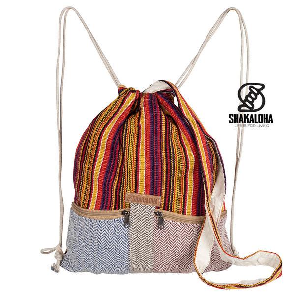 Shakaloha Hicker Bag AA04