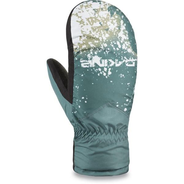 Dakine Tracer Mitt Herren Ski- / Snowboard Handschuhe Fäustlinge Splatter