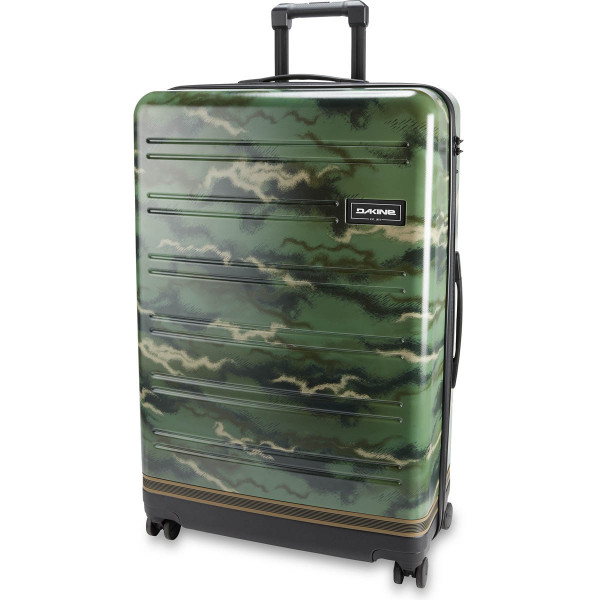 Dakine Concourse Hardside Large 108L Reisetrolley / Koffer Olive Ashcroft Camo
