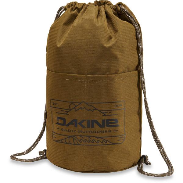 Dakine Cinch Pack 17L Rucksack Beutel Tamarindo