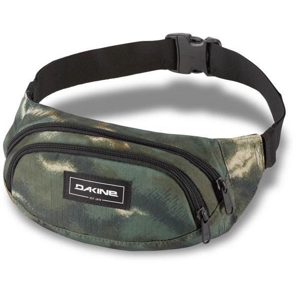 Dakine Hip Pack Hüfttasche Bauchtasche Olive Ashcroft Camo