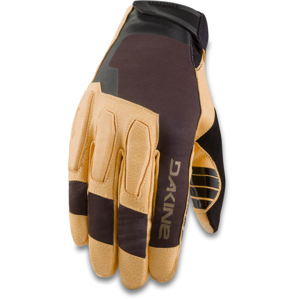 Dakine Sentinel Glove Herren Bike Handschuhe Black / Tan