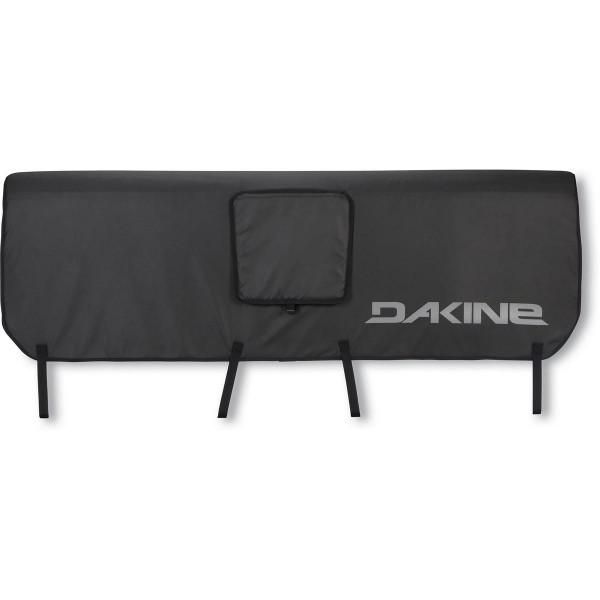 Dakine Pickup Pad DLX Heckklappenschutz Black