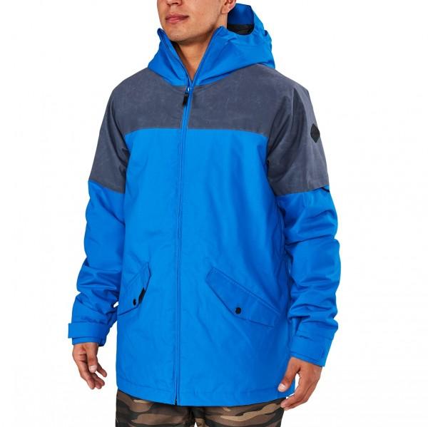 Dakine Denison Jacket Herren Ski- / Snowboard Jacke Scout / India Ink