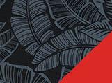 Stencil Palm