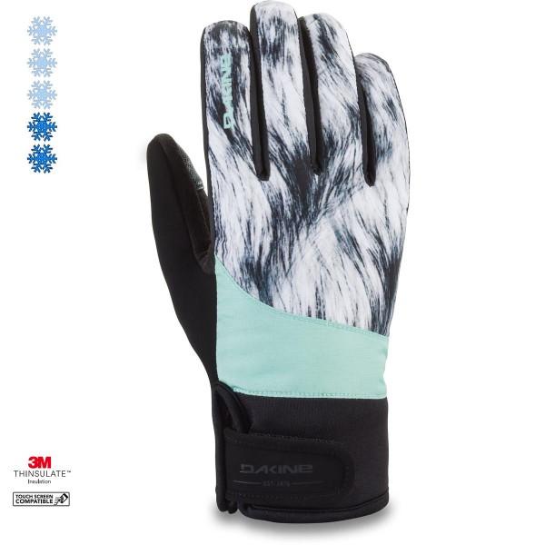 Dakine Electra Glove Damen Ski- / Snowboard Handschuhe Faux