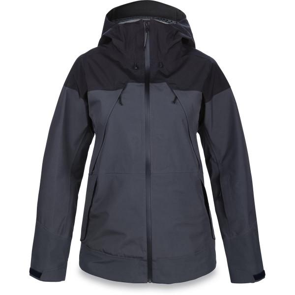 Dakine Beretta Jacket Damen Ski- / Snowboard Jacke Shadow / Black
