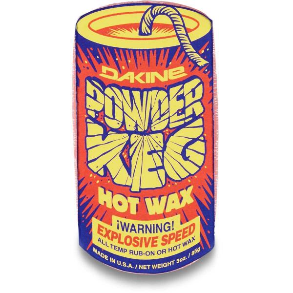 Dakine Powder Keg Wax 3 Oz Wachs Assorted