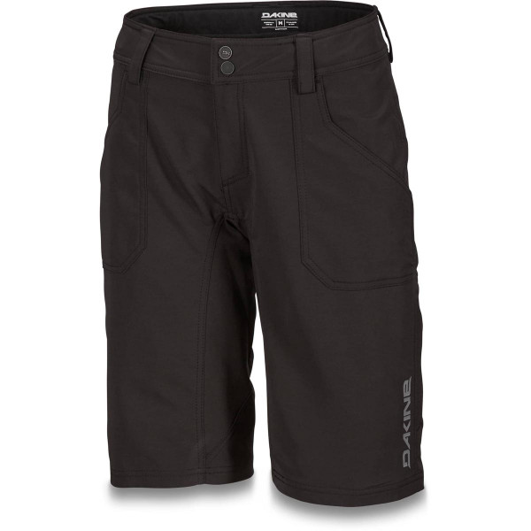 Dakine Xena Short Damen Bike Short Black