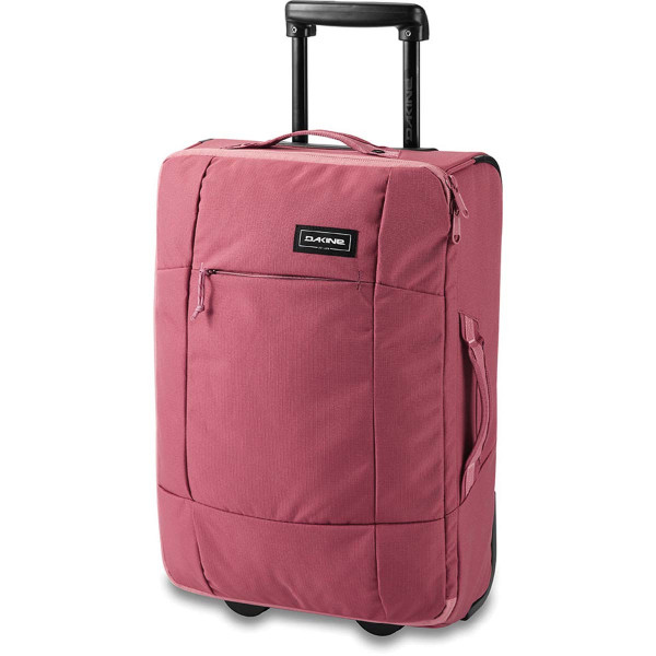 Dakine Carry On EQ Roller 40L Reisetrolley / Koffer Faded Grape