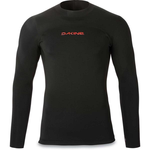 Dakine 1MM Neo Jacket Stitchfree L/S Neopren Shirt Black