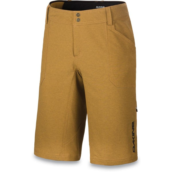 Dakine Zella Short Damen Bike Short Buckskin