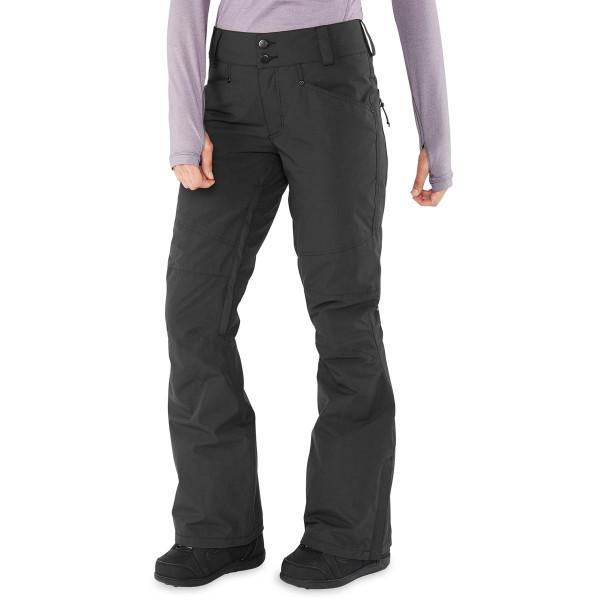 Dakine Westside Ins Pant Damen Ski- / Snowboard Hose Black