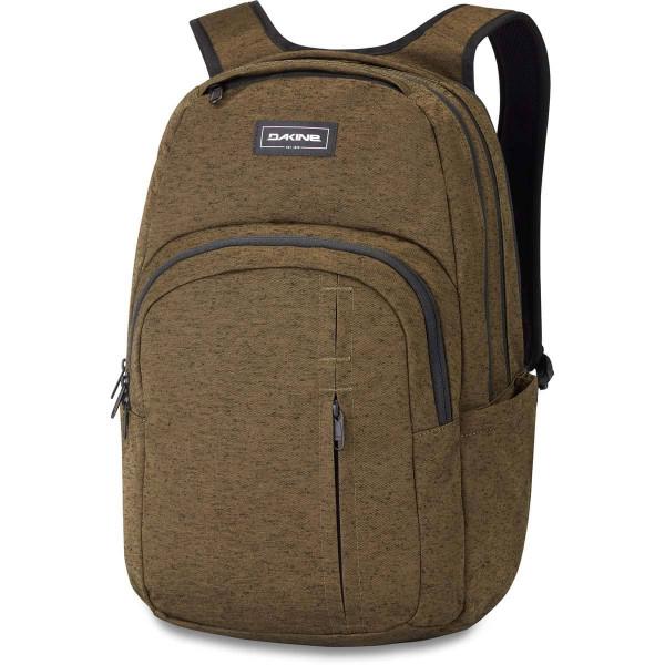 Dakine Campus Premium 28L Rucksack mit Laptopfach Dark Olive