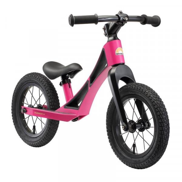 BIKESTAR Kinder Laufrad BMX Berry ab 3 Jahre - 12 Zoll