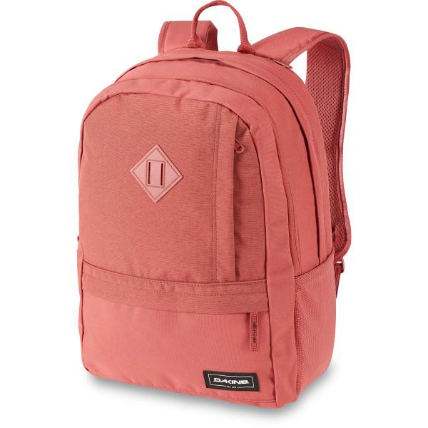 Dakine Essentials Pack 22L Rucksack mit Laptopfach Dark Rose