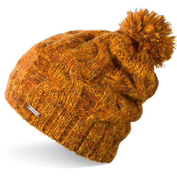 Dakine Peyton Damen Bommel Mütze Gingermix
