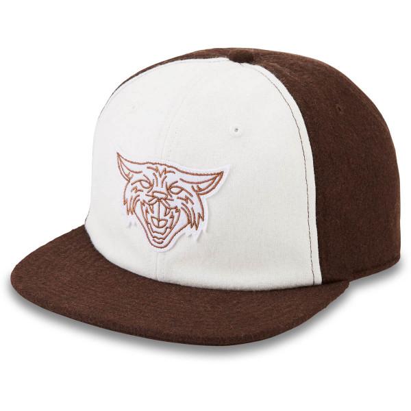 Dakine Wildcat Snapback Cap Mole
