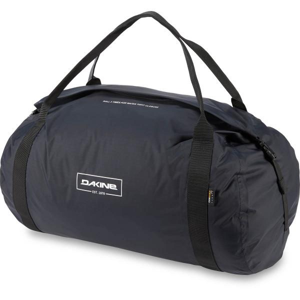 Dakine Packable Rolltop Dry Duffle 40L wasserdichte Sporttasche Black