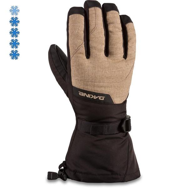 Dakine Blazer Glove Ski- / Snowboard Handschuhe Stone