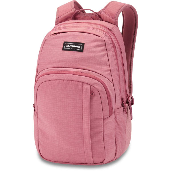 Dakine Campus M 25L Rucksack mit Laptopfach Faded Grape