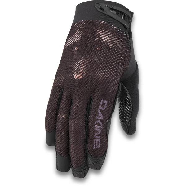 Dakine Womens Aura Glove Damen Bike Handschuhe Dark Wolf