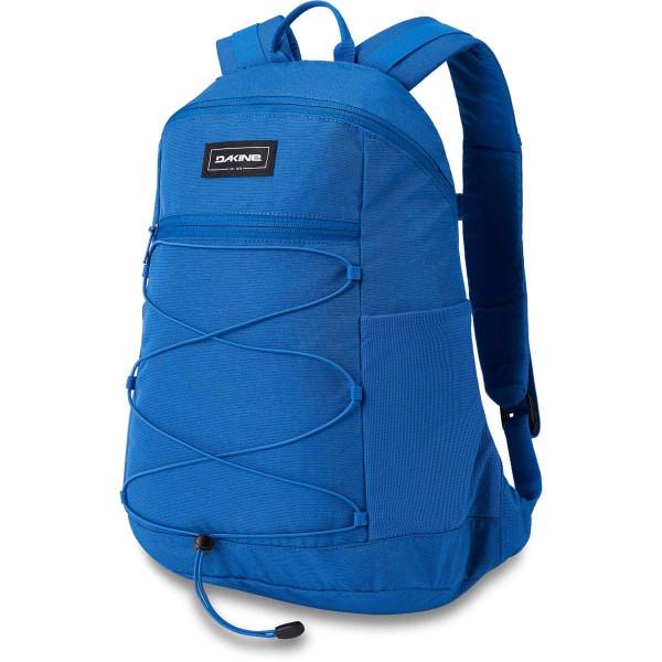 Dakine WNDR Pack 18L Rucksack Cobalt Blue