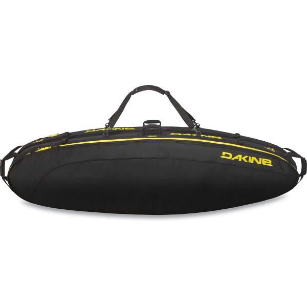 Dakine Regulator Double/ Quad Convertible 6'6'' Surf Boardbag Black